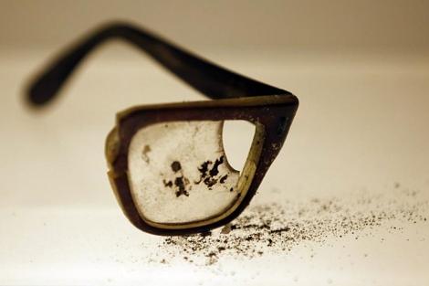 Gafas Allende Museo
