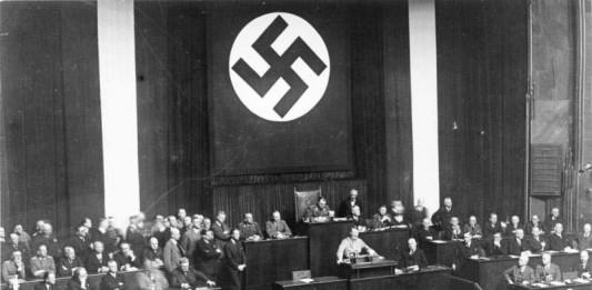Reichstag 1933