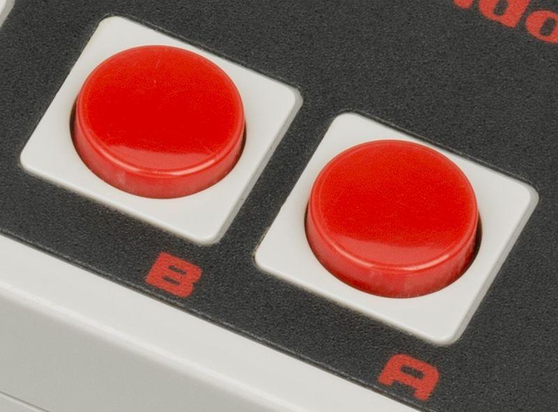 gamepad-NES
