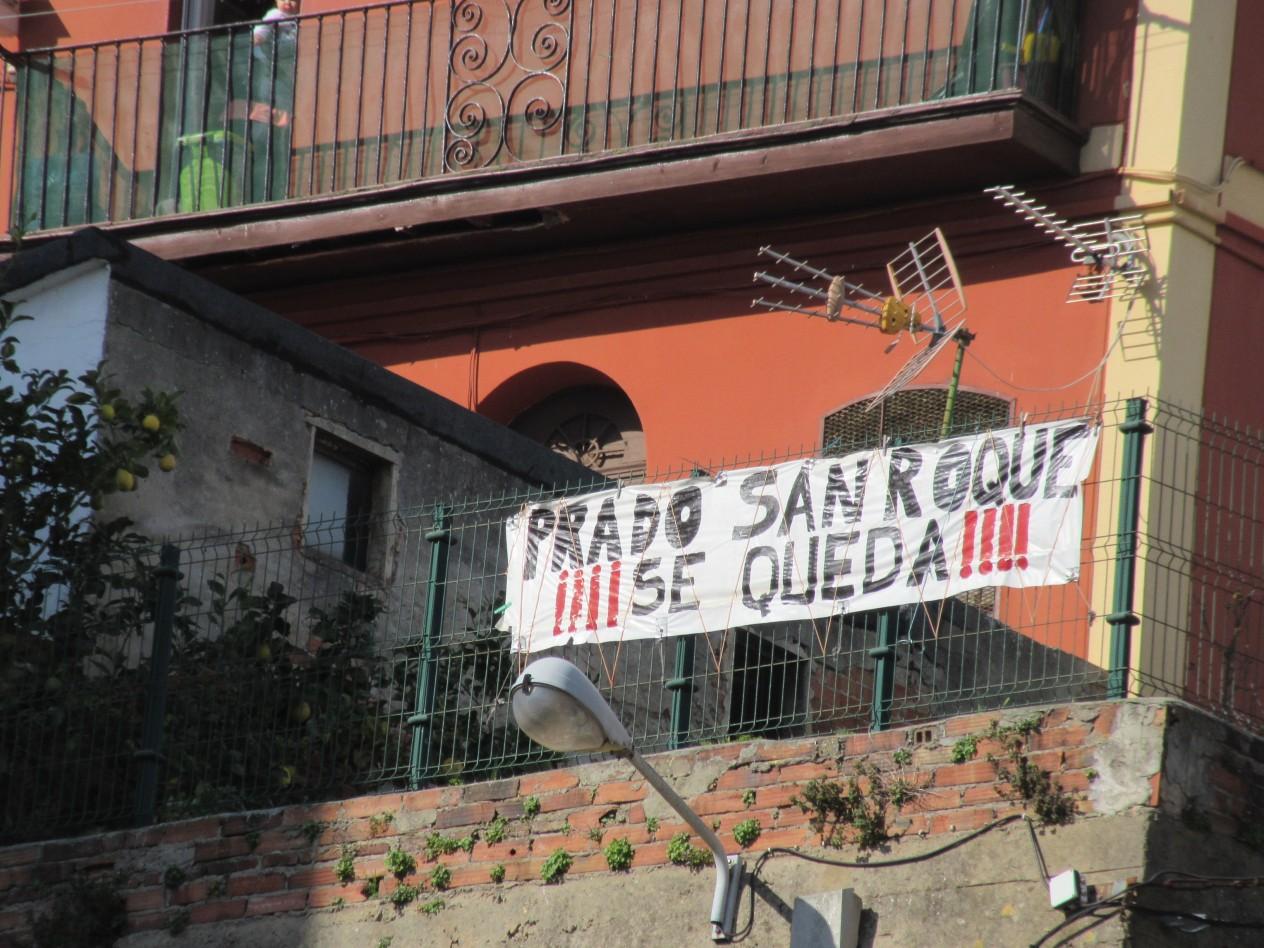 Prado San Roque