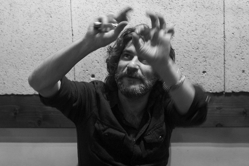 Foto: Joaquín Gómez Sastre