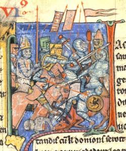 Histoire d'Outremer | Guillermo de Tiro