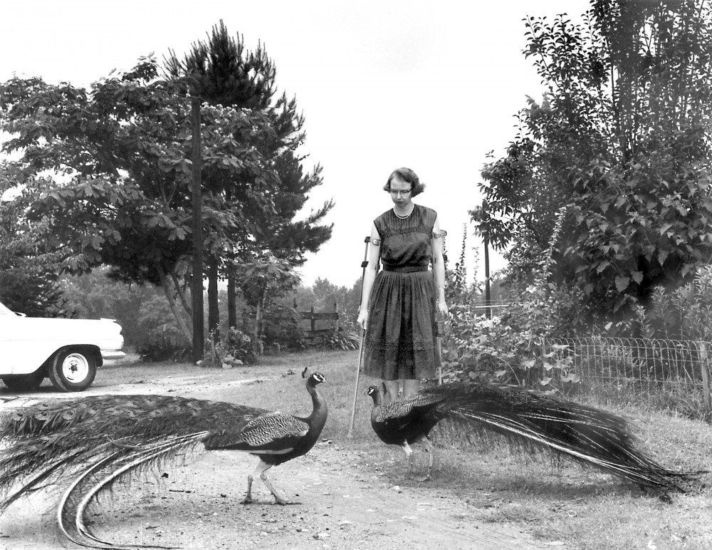 flannery-andalusia-1962