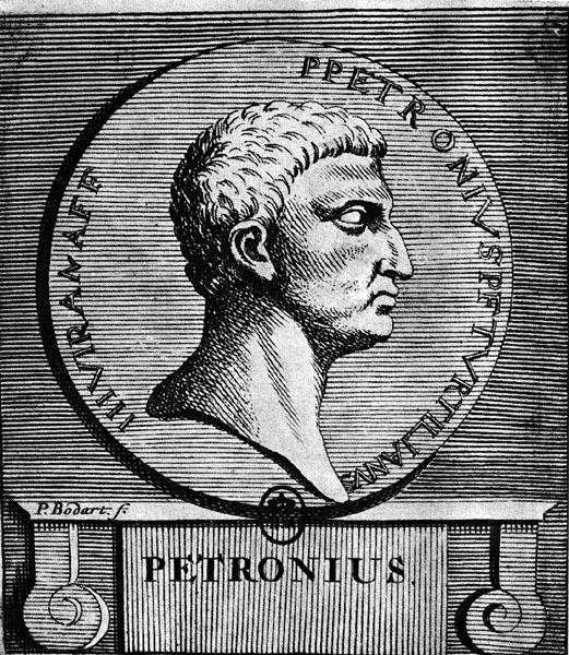 Petronio-Arbiter