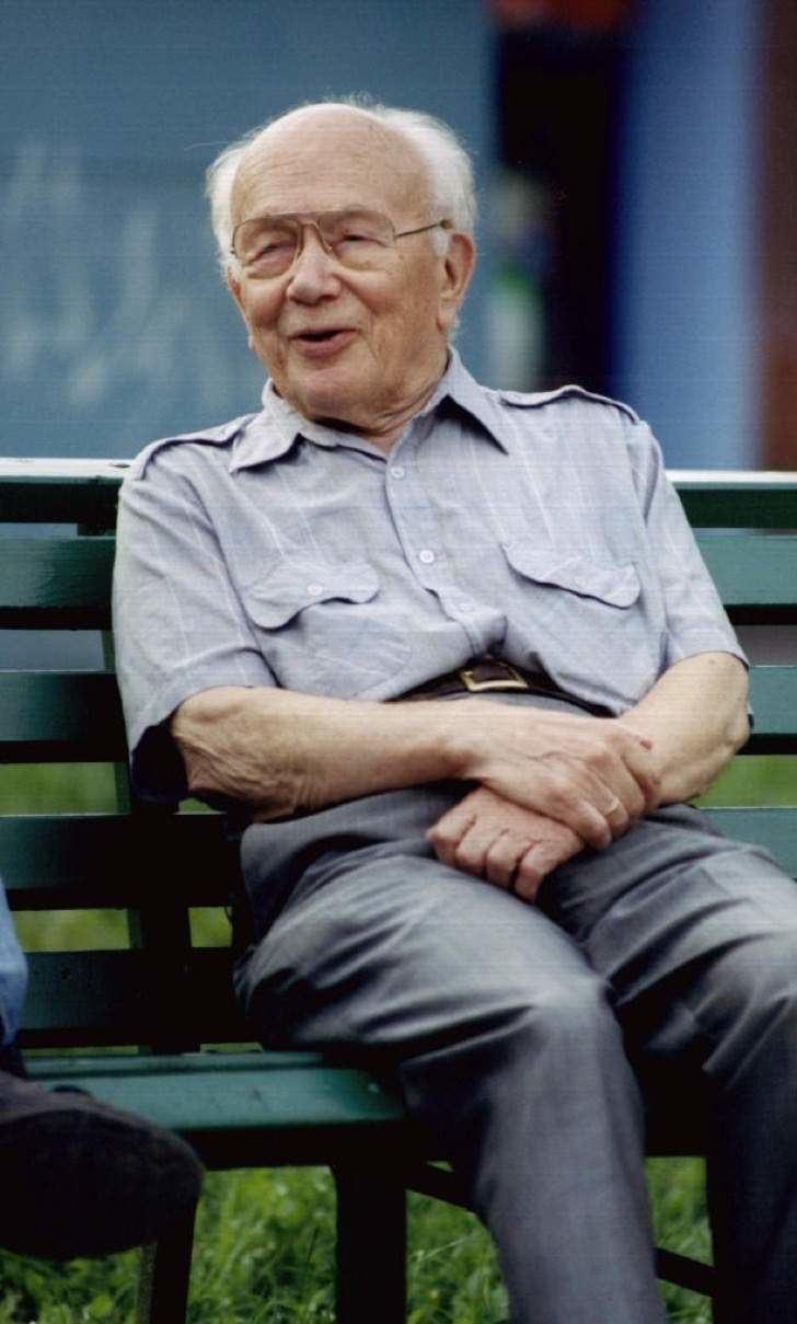 8 - Łazowski últimos años