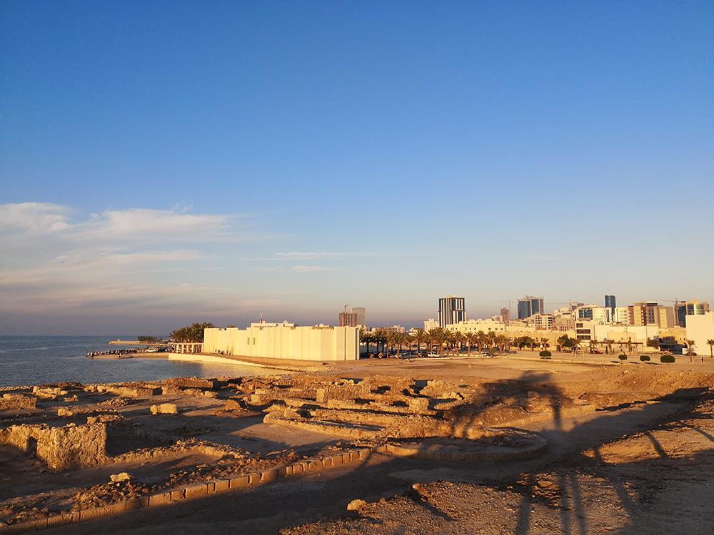Bahréin   Foto: Emilio Sánchez Mediavilla