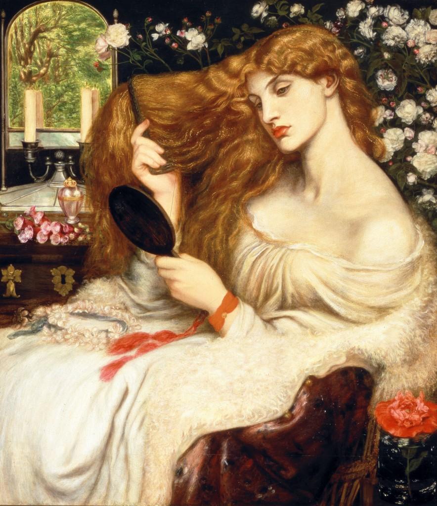 lilith-rossetti