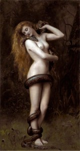 lilith-collier