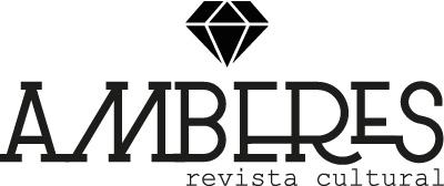 Logo Amberes revista
