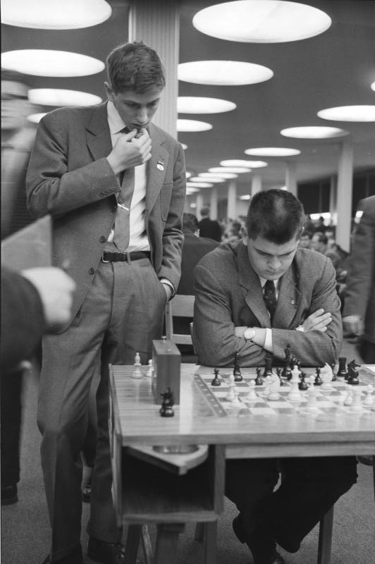 fischer-1960